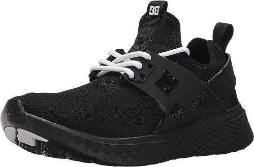 DC chaussures DCADJS700051 - Meridian Femme Femme