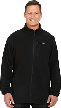 Big & Tall Cascades Explorer™ Full Zip Fleece