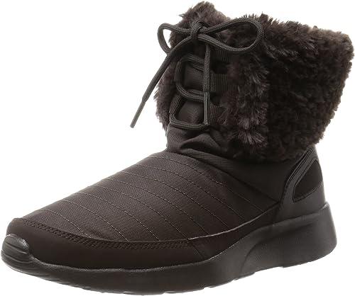 Nike Kaishi High Hiver Marron 807195262, Chaussures de de de Sport Femme paniers 19c