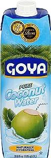 comprar comparacion Goya Agua de Coco - 1 l