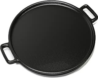 Best pizza pan cast iron Reviews