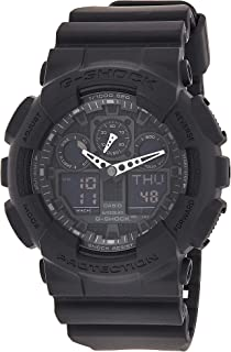 Casio Men's G-SHOCK - The GA 100-1A1 Military Series...