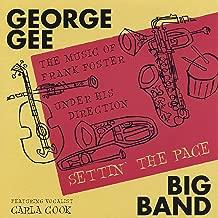george gee big band