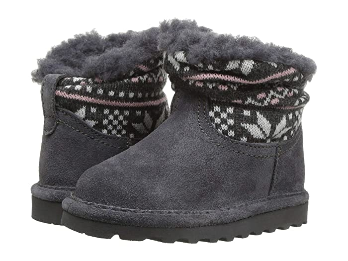 Bearpaw Kids Virginia (Toddler/Little Kid)