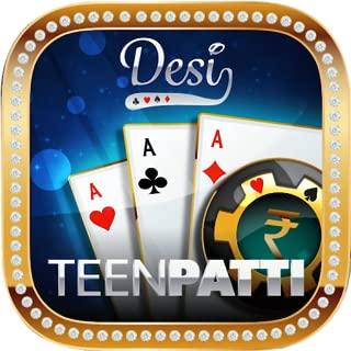 teen patti three card poker