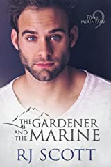 The Gardener and the Marine (Ellery Mountain Book 9) Kindle Edition