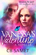 Vanessa's Valentine: a novella (Romancing the Spirit Series Book 5)