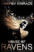 House of Ravens (Nightfall Academy Book 2)