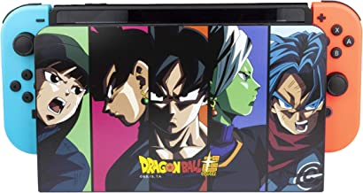 FR·TEC -  Switch Dock Cover Dragon Ball Super - Nintendo Switch