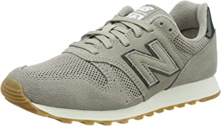 New Balance Women's 373 Trainers, Grey, 6.5 (40 EU)