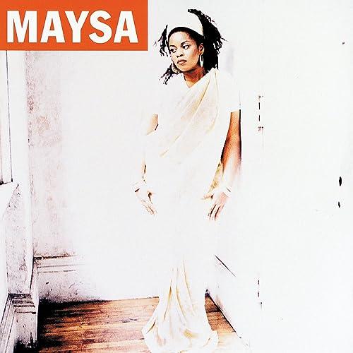 Can We Change The World? (Album Version) by Maysa on Amazon Music - Amazon.com