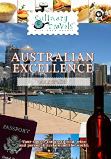 Culinary Travels - Australian Excellence