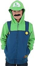 Nintendo Boy's Mario Bill
