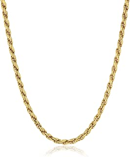 Best gold and silver chain Reviews