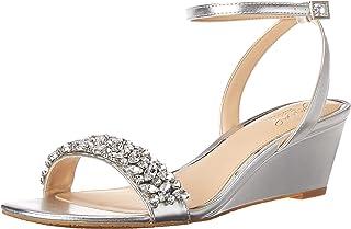 Badgley Mischka Jewel Women's Bellevue Sandal