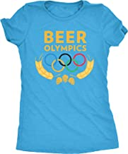 Best beer olympics t shirts Reviews