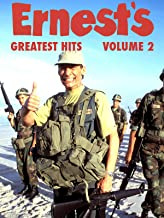 Ernest's Greatest Hits - Volume 2