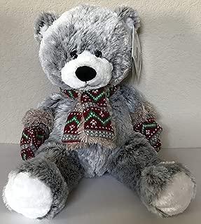St. Jude Childrens Research Hospital Avery Plush Bear