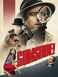 gumshoe film 2018