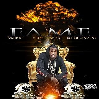 F.A.M.E Fashion Art Music Entertainment [Explicit]