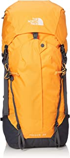 ザ?ノースフェイス THE NORTH FACE バックパック アウトドア 登山 バッグ テルス35 NM61810 ZI ジニアオレンジ