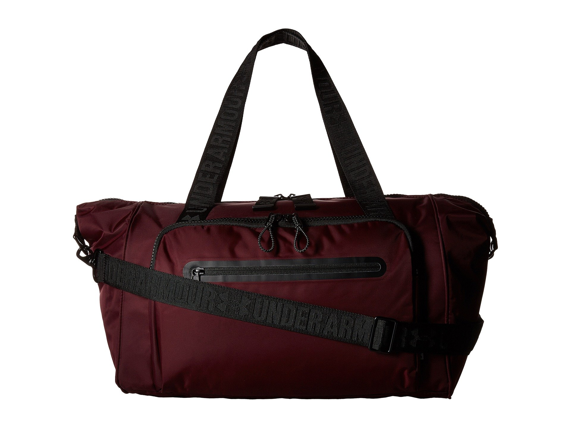 Bolso de Lona para Mujer Under Armour UA Essentials Duffel Bag  + Under Armour en VeoyCompro.net