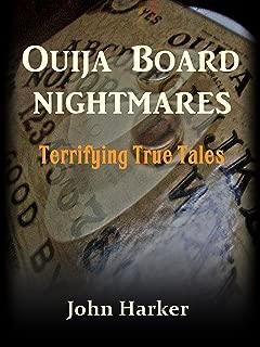ouija board experiences