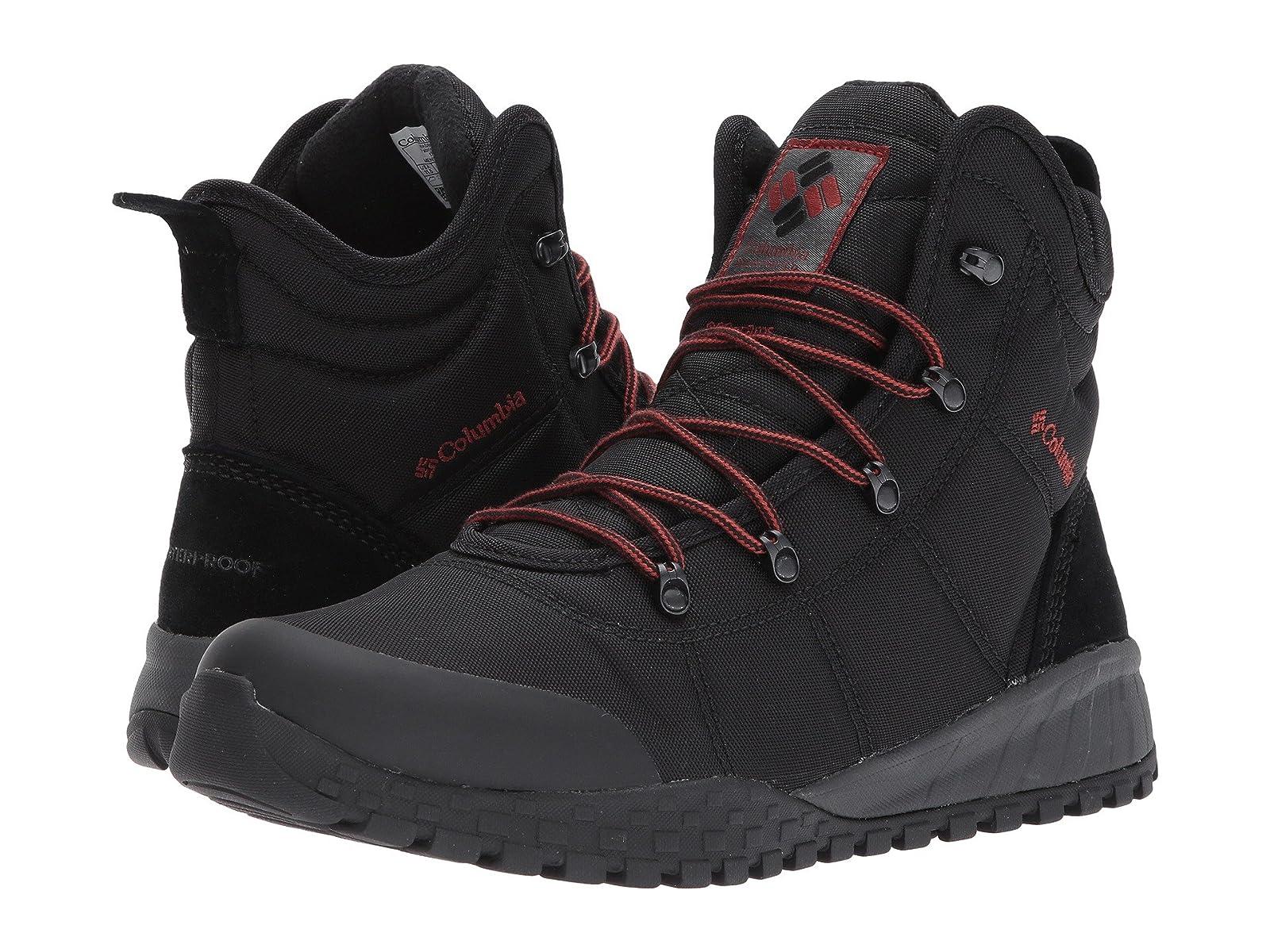 Columbia Fairbanks Omni-HeatAffordable and distinctive shoes