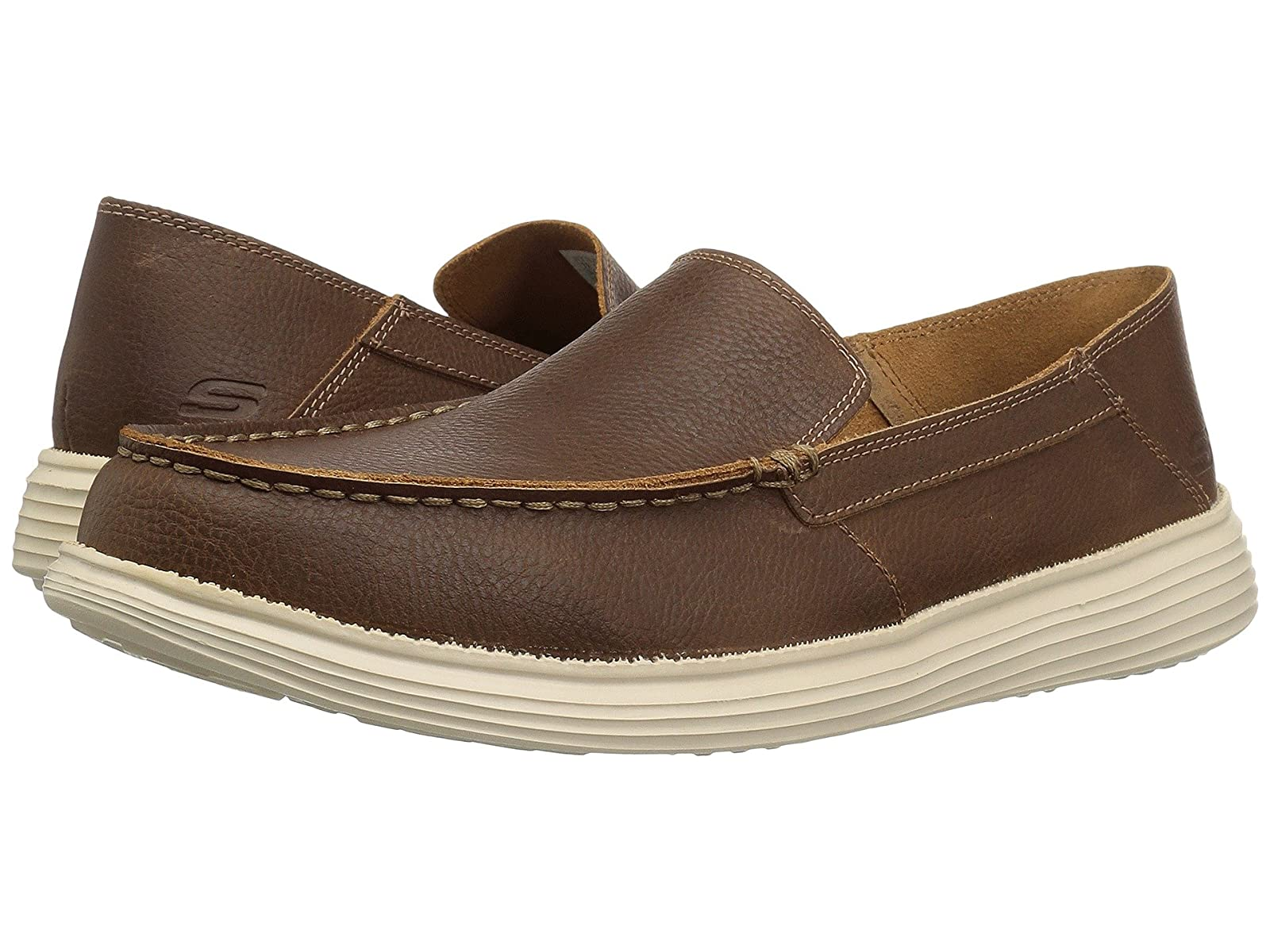 SKECHERS Relaxed Fit®: Status - BresonCheap and distinctive eye-catching shoes
