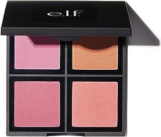 E.L.F 83314 Studio Blush Palette - Light.56 oz