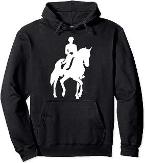dressage hoodie