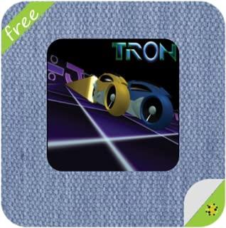 TronRacer Pro