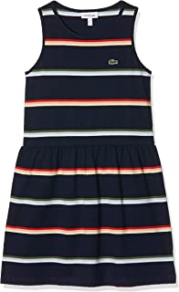 7f4950431d Amazon.fr : Lacoste - Fille : Vêtements