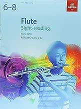 abrsm flute grade 8