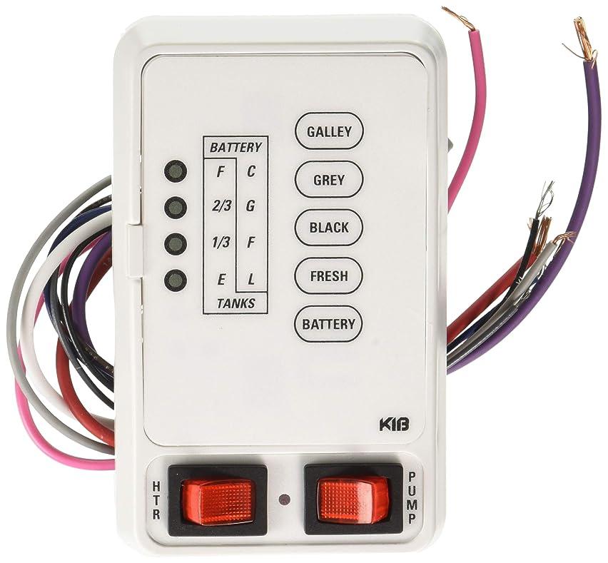 KIB M25VWL Micro Monitor System