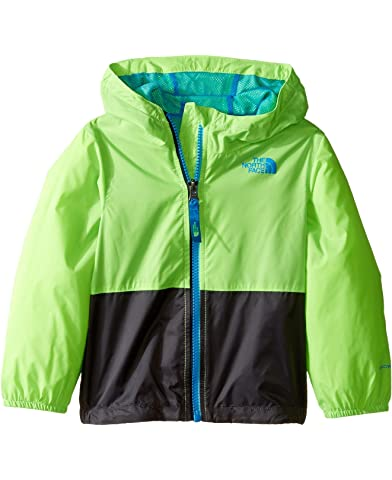 871f19593 The kids reversible perrito jacket infant surf green, The North Face ...