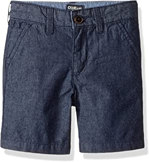 OshKosh B'Gosh Boys' Woven Short 21956812