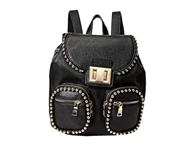 Steve Madden Bjersey (Black) Backpack Bags