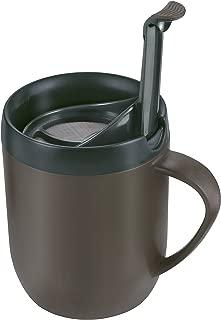 Zyliss Graphite Smart Cafe Travel Mug
