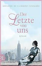 Der Letzte von uns: Roman (German Edition)