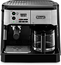 Best dual coffee espresso machine Reviews
