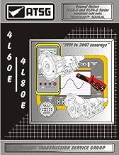 Best 4l80e service manual Reviews