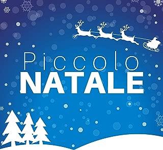Piccolo Natale - Piccolo CD di Natale, Dolce Risveglio sotto la Neve
