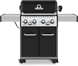 broil king rotisserie parts