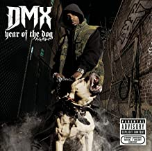 dmx year of the dog again album