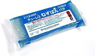 業務用 防鼠パテ チューレスねずばんパテ 容量:1kg 4個セット 【難燃性・不乾性】