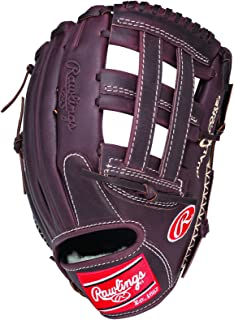 Rawlings Primo 12.75-inch Outfield Baseball Glove (PRM1275H)