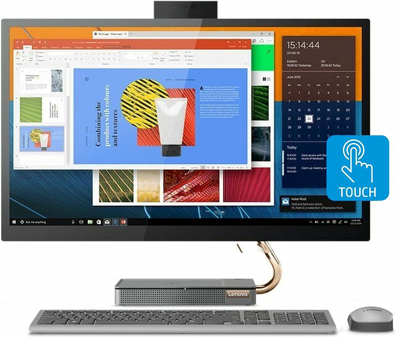 Lenovo IdeaCentre All Max 71% OFF Max 72% OFF in One 5i Desktop 144 2560 x 27
