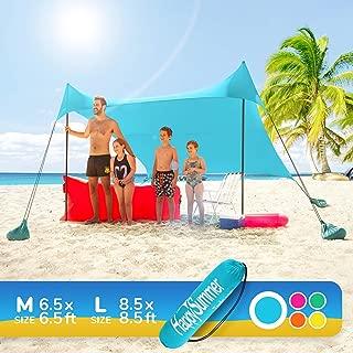 Best coleman beach canopy 13x13 Reviews