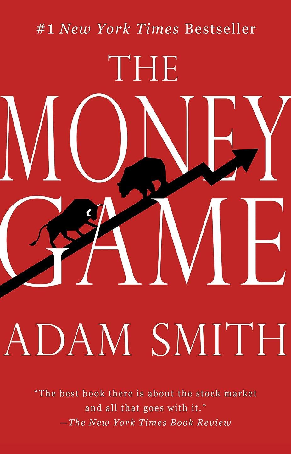 キャリアクルードリンクThe Money Game (English Edition)